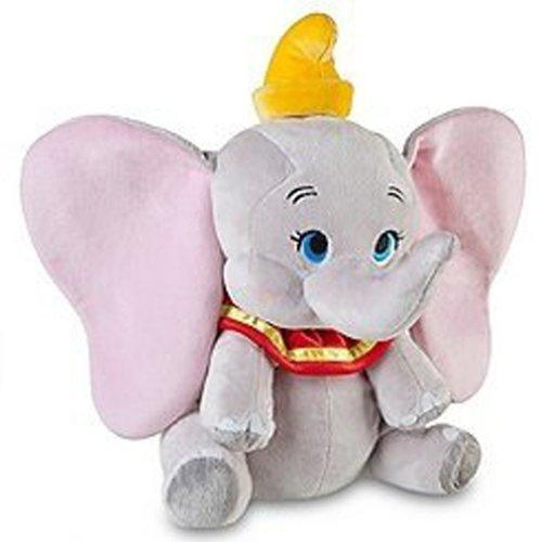 Large Disney Dumbo Stuffed Plush Toy