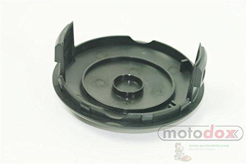 Florabest Couvercle de rechange Cloche pour les Coupe-bordure FRT 500//8/Cache-bobine Couverture de bobine pour coupe-bordures /électrique