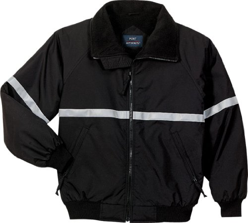 Authority Black Para Chaqueta True Port Hombre Reflective B68qExd