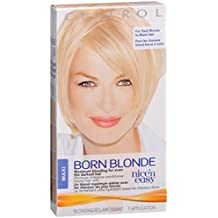Clairol Nice 'n Easy Born Blonde, Maxi (Pack of 3) by Clairol