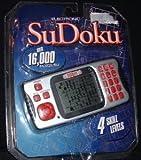 Excalibur Electronic SuDoku