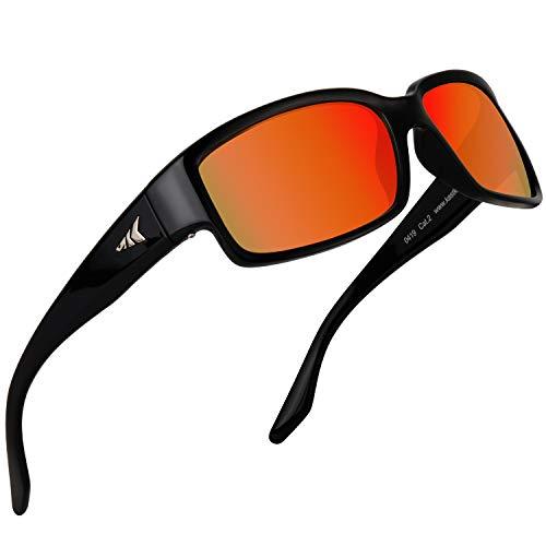 KastKing Skidaway Polarized Sport Sunglasses for