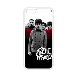 Printed Cover Protector Vtthf Arctic Monkeys For iPhone 6 4.7 Inch Cell Phone Case Unique Design Cases