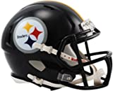 Pittsburgh Steelers Official NFL 5 inch Mini Helmet by Riddell 991337