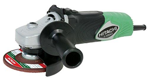 Hitachi G12SA3 4-1/2-Inch 8-Amp Angle Grinder