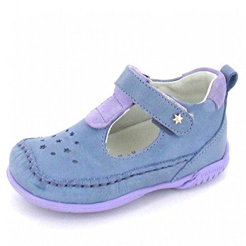 Primigi Klettschuh , Farbe: blau/lila