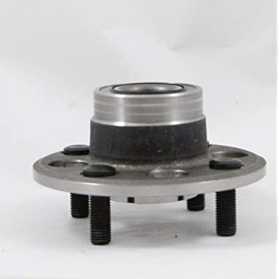 DuraGo 29513035 Rear Hub Assembly: Automotive