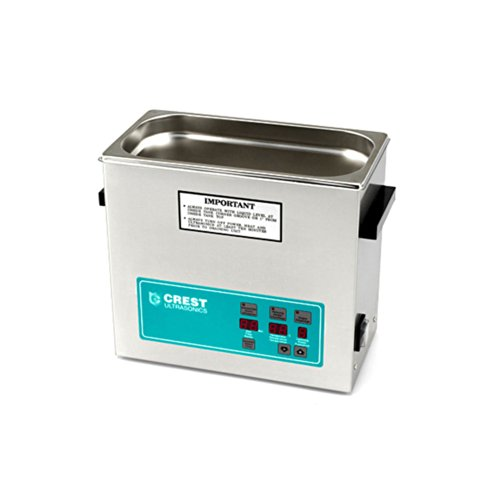 Crest CP500D CP500-D 1.5