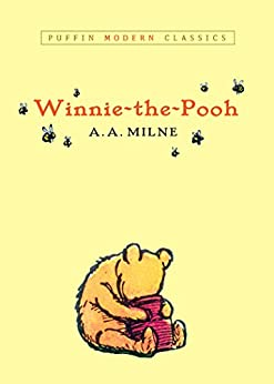 Winnie the Pooh (Winnie-the-Pooh Book 1) by [Milne, A.A.]
