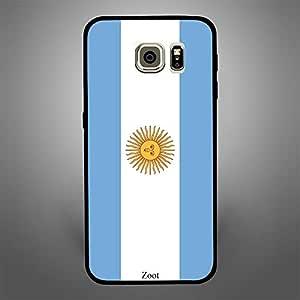 Samsung Galaxy S6 Argentina Flag