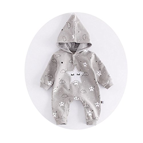 CARMELA HILL WILLIAMS Appliqued Costume Baby Clothes Pocket Overalls Autumn Warm Long Sleeve Baby Jumpsuit -