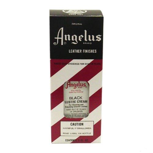 Angelus Luster Cream 3 Oz. (Navy Blue)