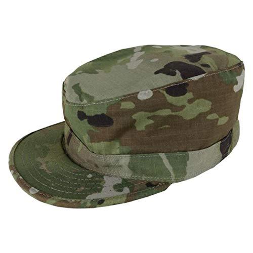 Tru-Spec Patrol Cap, 7.75, Scorpion