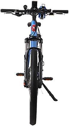 X-Treme Scooters - Bicicleta eléctrica Sedona de montaña (48 V, Litio): Amazon.es: Deportes y aire libre