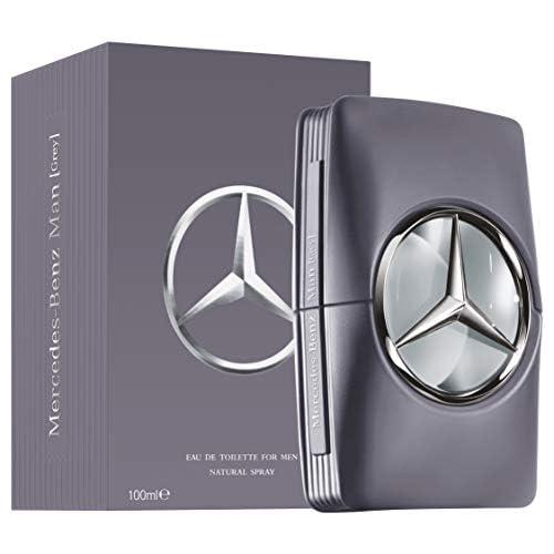chollos oferta descuentos barato Mercedes BenzGrey homme man Eau de Toilette 100 ml