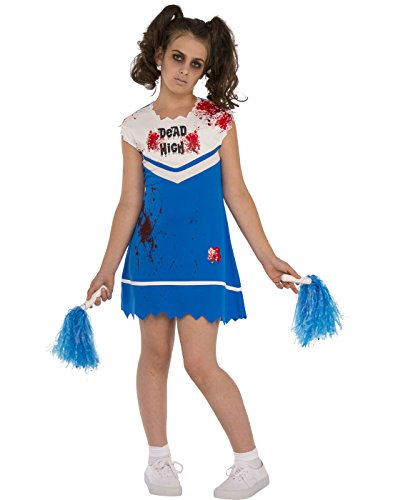 Zombie+Costumes Products : Rubies Costume Not So Cheery Teen Costume