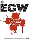 ECW - The Most Extreme Matches [Import anglais]