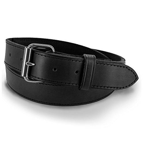 Hanks ACH101 Kydex Stiffened Belt - 1.5