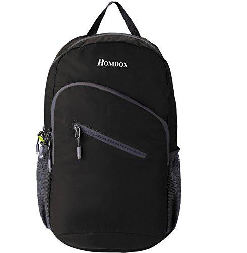 Homdox Lightweight Daypack Packable Backpack