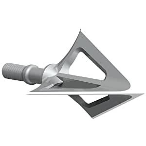 G5 Outdoors Montec Broadhead - 3 pack
