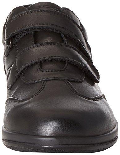 8669 Igi Homme Sneakers amp;Co Noir Uta Basses Nero 000 T4xqZa4