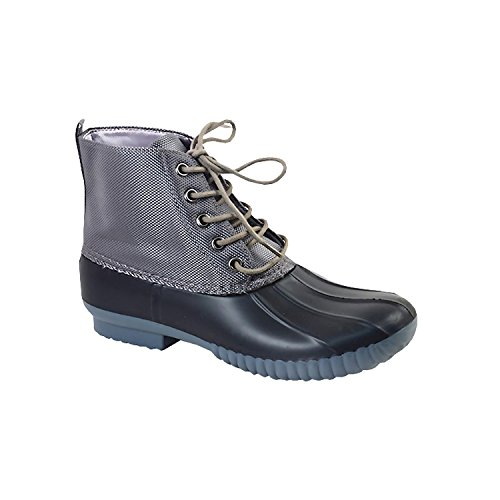 Avanti 6 Black Cruze Boots Women's Waterproof Size Duck 86qar8