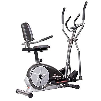 Image of Cardio Training Body Flex Sports Body Champ 3 in 1 Trio Trainer