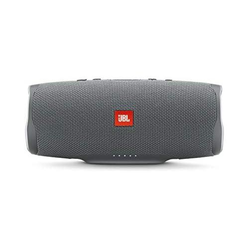chollos oferta descuentos barato JBL Charge 4 Gris Altavoz INALA MBRICO PORTATIL 30W Bluetooth Impermeable IPX7