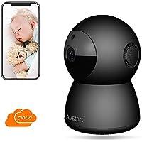 Avstart 1080p Wireless HD IP Surveillance Home Security Camera