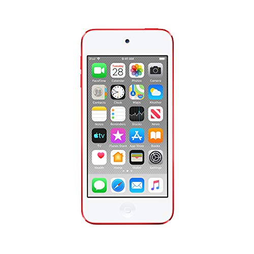 (Apple iPod touch (32GB) - PRODUCT(RED) (Latest Model) )