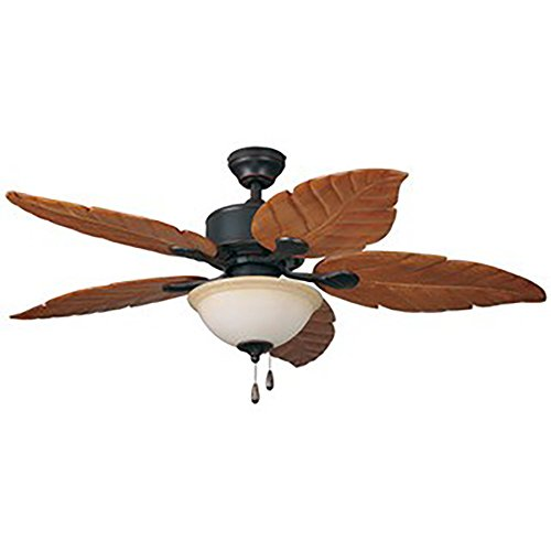 Harbor Breeze Outdoor Ceiling Fan Light Kit in Florida - 8