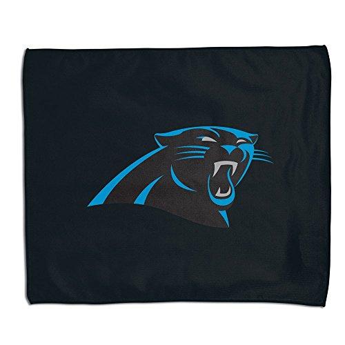 """NFL Carolina Panthers Rally Towels, 15 x 18"""""""