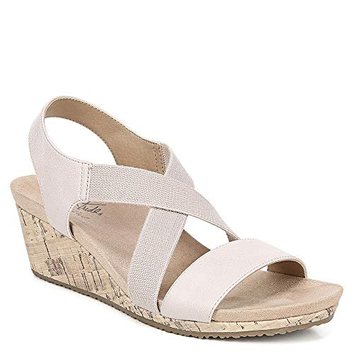 LifeStride Women's Mexico Blush Burnishable/Gore 7 M US