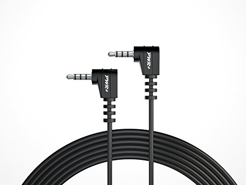 Pwr+ Extra Long 12 Ft Cord 3.5mm...