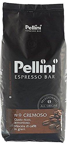 ESPRESSO EXPERIENCE Café en Granos Intenso aromático Bar 1 kg: Amazon.es: Hogar