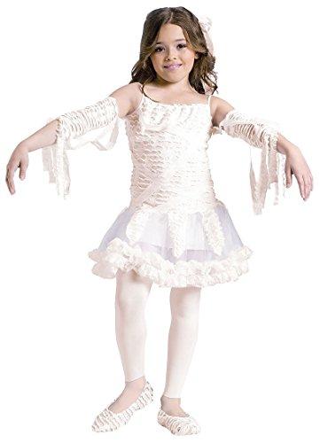 (Tutu Mummy Child Costume -)
