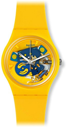 Swatch GJ136 Original Gent Poussin product image