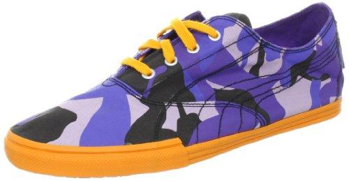 Puma Roma Nbk zapatillas de deporte, luz de sol de la cal Prism Violet/Lavender Aura