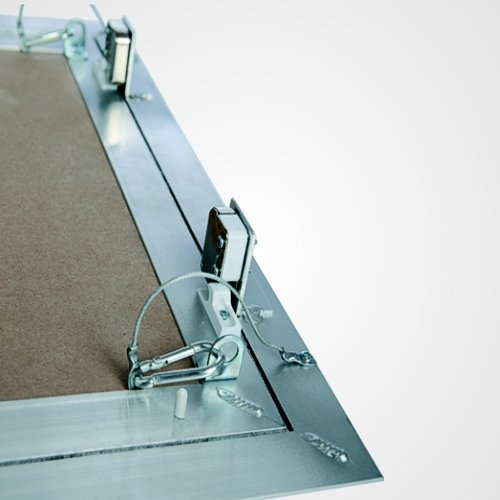 18''X 18'' Access Panel with 1/2'' Drywall Inlay - F1