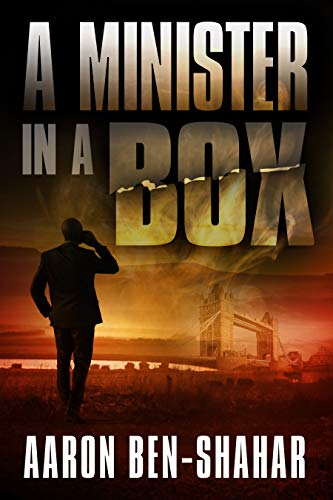 A Minister In A Box by Aaron Ben-shahar ebook deal