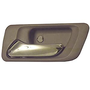 Amazon.com: Needa Parts 822081 Front Left Chrome Interior Door ...