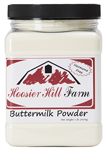 Hoosier Hill Farm Buttermilk Powder, 1 ()