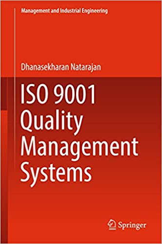 Iso 9001 quality management systems management and industrial iso 9001 quality management systems management and industrial engineering 1st ed 2017 edition kindle edition fandeluxe Images