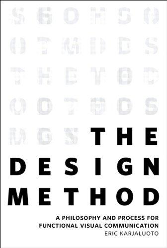 Design Method Philosophy Functional Communication ebook product image