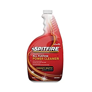 Diversey Spitfire Professional All Purpose Power Cleaner and Degreaser 2