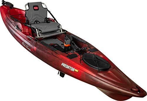 Old Town Canoes & Kayaks Predator Pedal