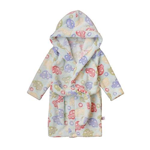 Toddlers Bathrobe Childrens Pajamas Sleepwear product image