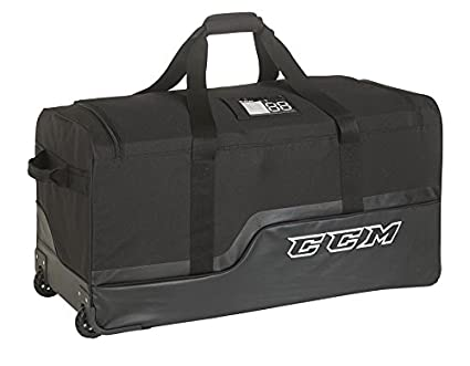 cb3ed7d1cf7 Image Unavailable. Image not available for. Color  CCM 270 Wheeled Hockey  bag ...