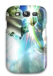 Forever Collectibles Attractive Soul Calibur Game Hard Snap-on Galaxy S3 Case