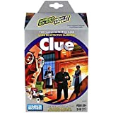 Games to Go! - Clue
